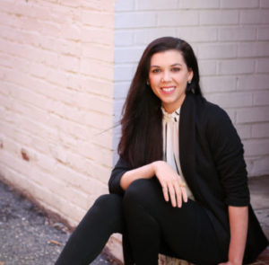 Behind the blog name | Bold Pearls | Emily Vermillion
