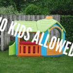 Married w/ NO kids (yet)