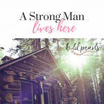 A Strong Man