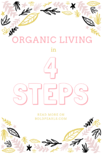 Organic living made easy
