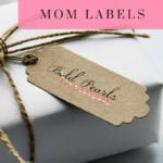 SAHM, WAHM, WAFHM. Mom labels. Working moms. BoldPearls.com