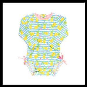 Baby Girl Swimwear | BoldPearls.com | affiliate link