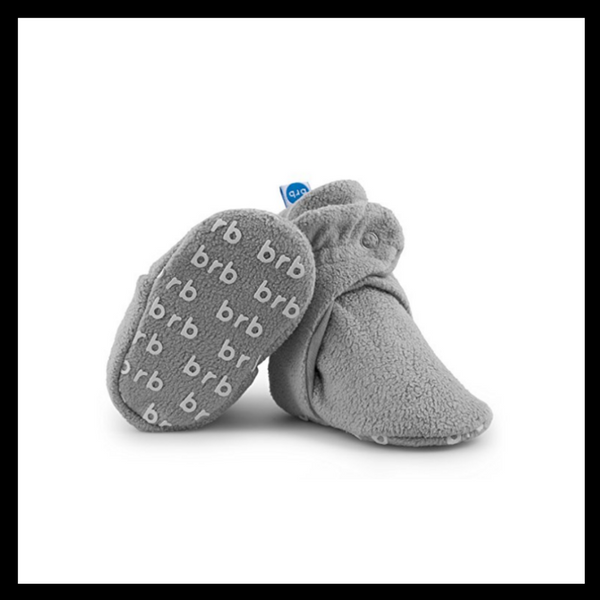 Bird Rock Baby Booties | Boldpearls.com | affiliate