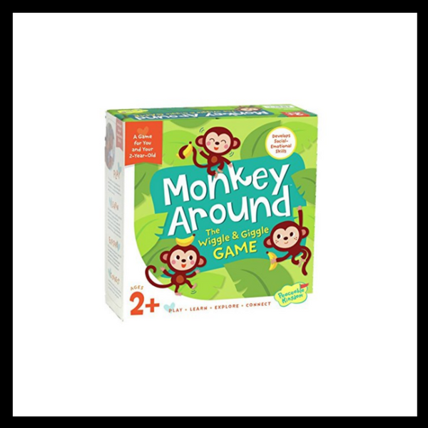 Toddler Game - Monkey | Boldpearls.com|affiliate link