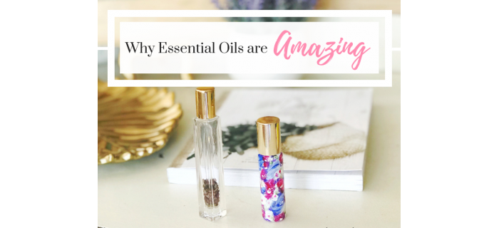 Why Essential Oils Will Always Be Here