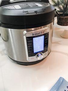Instant Pot Success - Moms don't cook | boldpearls.com