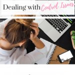 dealing with control issues| boldpearls.com