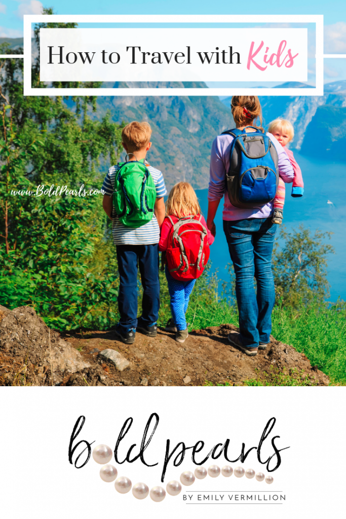 Traveling with kids is one of the most challenging and rewarding things to do as parents. Here's how to do it well.