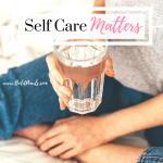Self care matter and this is WHY! boldpearls.com