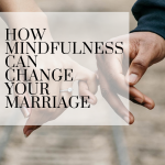 Whether you're married, a parent, a child, a sibling, or a friend, relationships are key components to our lives. We can have healthy relationships with everyone. If we focus on two areas and practicing mindfulness, we can build amazing relationships with everyone we love. Listen to this podcast episode to learn all about it!