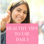 Healhty living includes more than just diet. Watch this training for easy tips to living a healhty lifestyle daily!