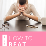Handle stress with these easy tips!