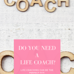 "You may not even know what a ""life coach"" is, watch this and find out!"