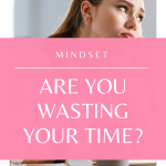 Buffering and wasting our time is not what we are meant to do! Watch this quick video!