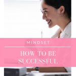 How can you be successful? Watch this video on how to be successful!