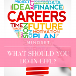 What should you do in life? Are you unsure? Watch this video!