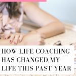 How life coaching changes your mind so that you can move forward in life. Watch this quick video!