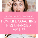 How life coaching changed my mind in these 5 ways, Life coaching may be for you too, watch this video!