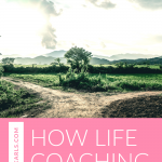 Life coaching has changed my life, and it will change your's too! Watch this quick video about how life coaching has helped me.