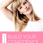 Building confidence helps us achieve the mindset we need to pursue what we want. Watch this quick video to build your confidence in three easy ways!