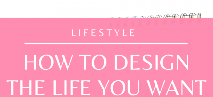 You can design the life you want today despite the cirumstances or what has happened in the past. Watch this quick video!