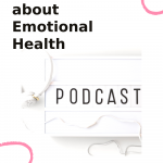 Learn about emotional health and how it is so important to invest time to understand how it integrates into your daily life.