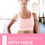 Boost confidence with these exercises! Watch this quick training! #mindset #mentalhealthtips #confidence